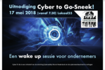 Cyber to Go-Sneek