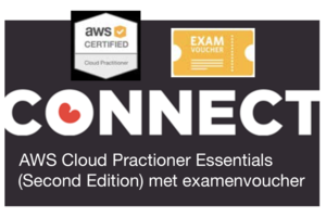 AWS Cloud Practitioner Essentials met examenvoucher