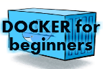 Docker for beginners - 30 april 2019